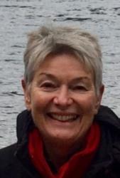 Gillian Miles
